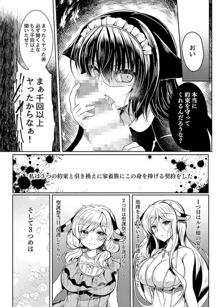 猫姦~成猫編~のエロ同人誌